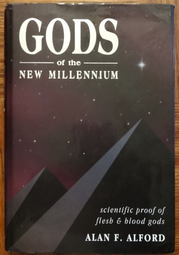 Gods of the New Millennium