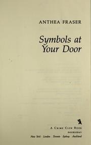 Symbols at Your Door PDF