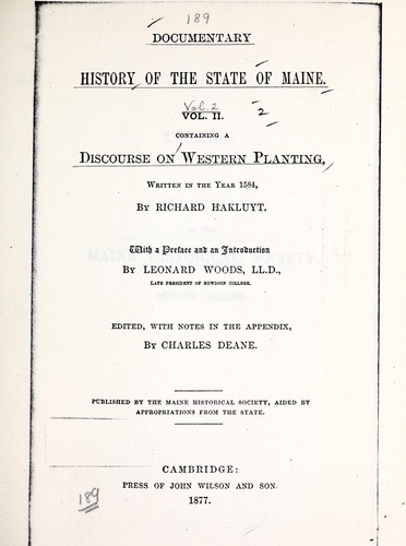 Download A discourse on western planting