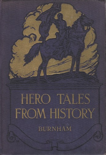 Download Hero tales from history