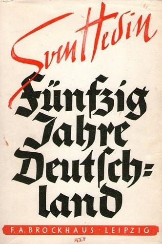Fünfzig Jahre Deutschland