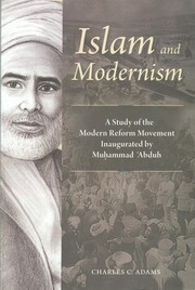 Islam and Modernism PDF
