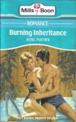 Download Burning inheritance.