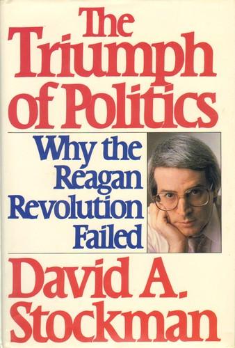 Download The triumph of politics