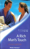 A Rich Man's Touch (Medical Romance)