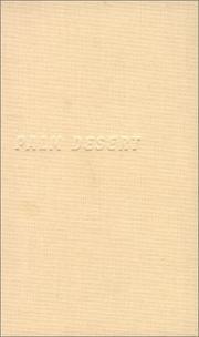 Palm Desert PDF
