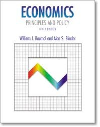 Download Economics, principles, and policy