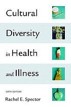Download Cultural diversity in health & illness