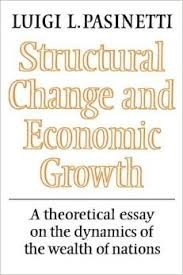 Download Structural Change and Economic Growth