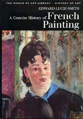 Download A concise history of French painting.