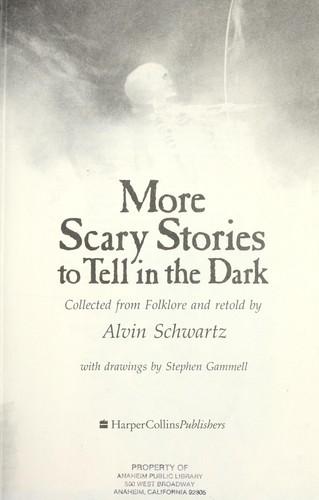 Download Historias de miedo.