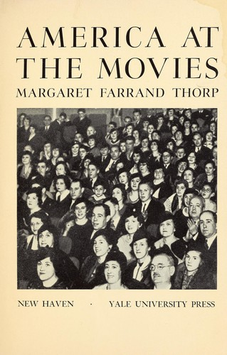 America at the movies