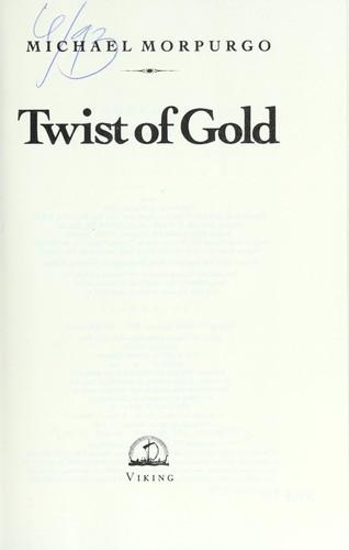 Download Twist of gold