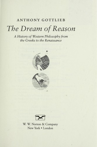 Download The dream of reason