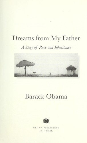 Download Dreams from my father