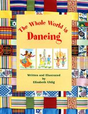 The Whole World is Dancing PDF