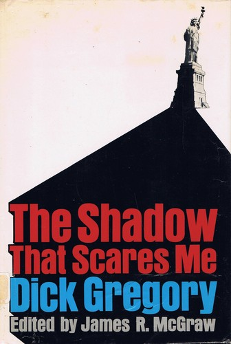Download The shadow that scares me.