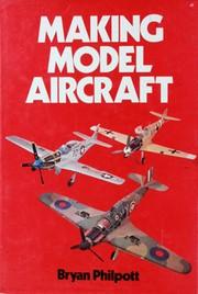 Making model aircraft PDF