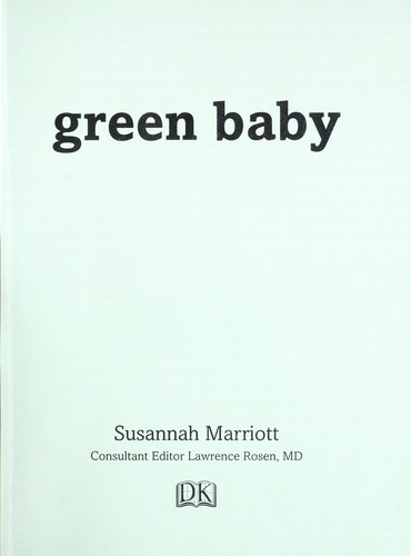 Download Green baby