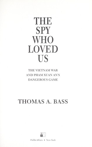 Download The spy who loved us