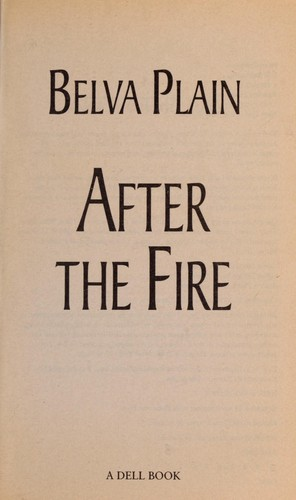 Download After the fire
