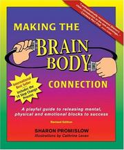 Making the Brain Body Connection PDF