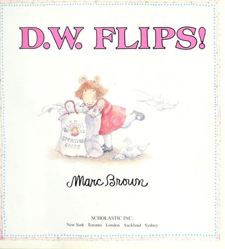 Download D. W. flips