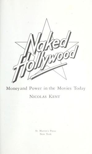 Download Naked Hollywood