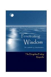 Penetrating Wisdom PDF