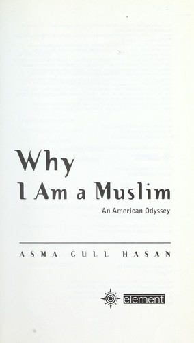 Download Why I am a Muslim