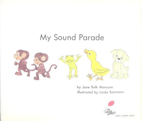 My sound parade