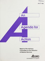 An Agenda for action PDF