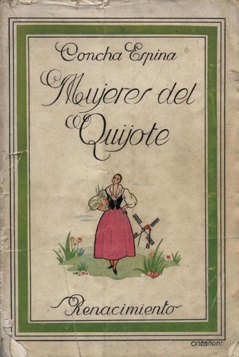 Download Mujeres del Quijote.