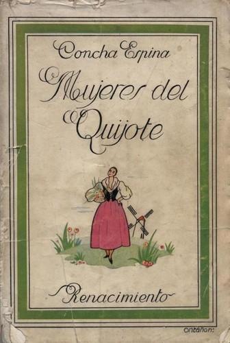 Mujeres del Quijote.