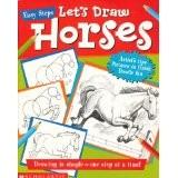 Let's draw horses PDF