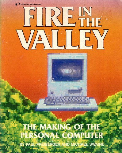 Download Fire in the valley