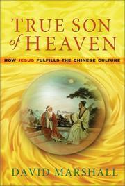 True Son of Heaven PDF