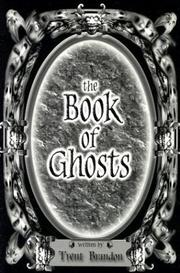 The Book of Ghosts PDF