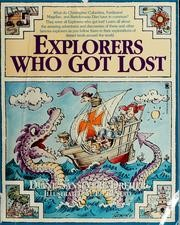 Download Explorers who got lost