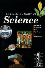Cover of: The Hutchinson Dictionary of Science