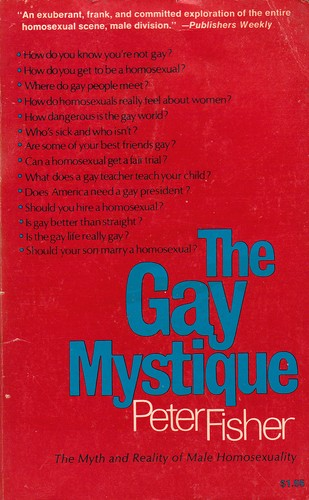 Download The gay mystique