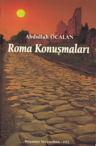 Roma konuşmaları