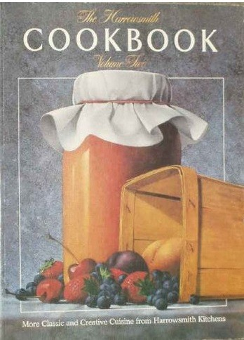 Download The Harrowsmith Cookbook