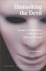 Unmasking the devil by Regis Martin