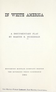 In white America PDF