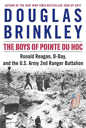 Download The boys of Pointe du Hoc