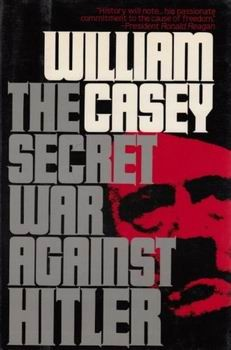 Download The secret war against Hitler
