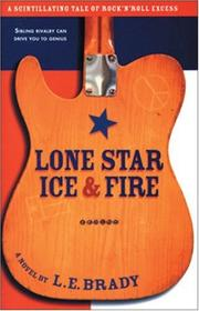 Lone Star Ice and Fire PDF