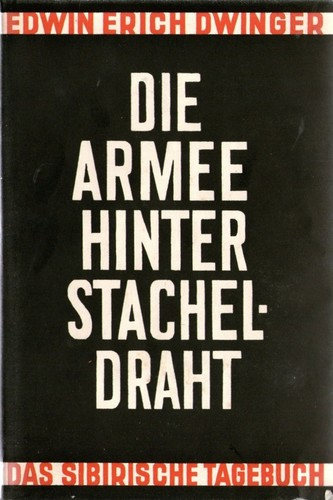 Download Die Armee hinter Stacheldraht