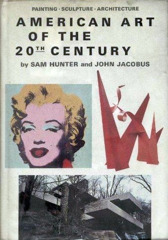 American art of the 20th century